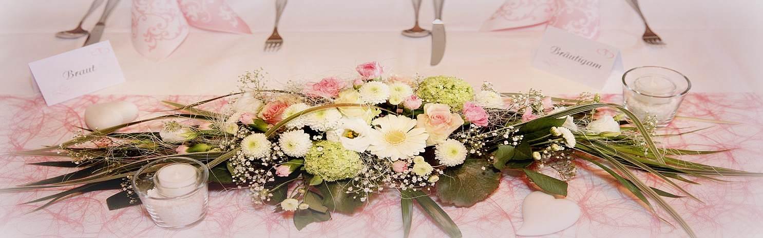 Hochzeitsplanung in Markkleeberg
