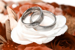Hochzeit planen - Organisation Hochzeitscheckliste