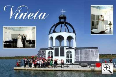 Heiraten Vineta und Feiern Großpösna - Hochzeitslocations & Standesamt Trauorte