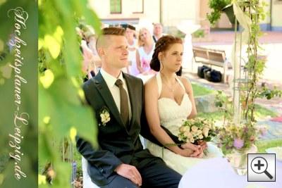 Heiraten und Feiern Zwenkau - Hochzeitslocations & Standesamt Trauorte